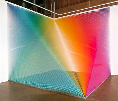 String Installation - plexus and by gabriel dawe yatzer