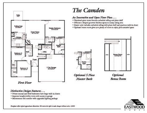 eastwood homes raleigh floor plan eastwood homes floor plans