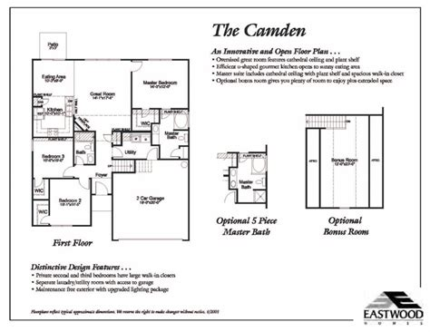 eastwood homes floor plans camden eastwood homes regarding eastwood homes floor