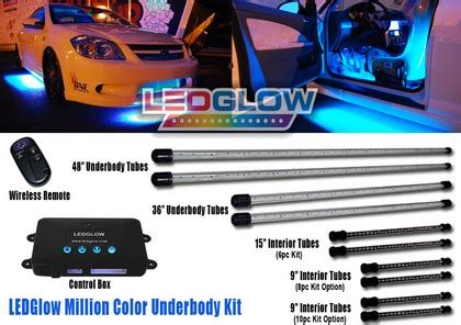 Lu Led Lanbo Ledglow Lu M04 8pc 165 39 Plus 0 00 Instant Coupon Free Shipping At Andy S