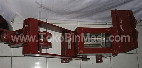 Jual Mesin Cetak Batako Hidrolis harga alat cetak batako manual jetfile