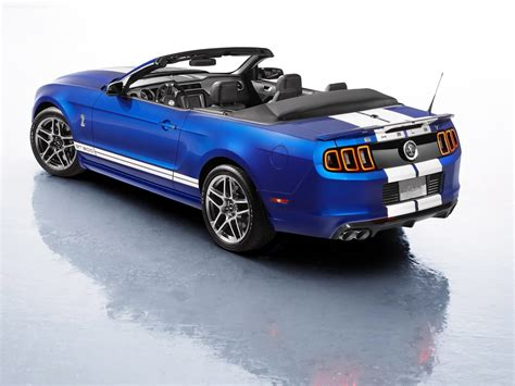 ford mustang 2013 shelby gt500 ford shelby mustang gt500 convertible 2013 car