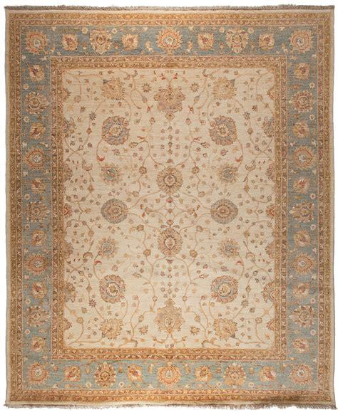 Ziegler 6480 R L Rose Ltd Oriental Carpets And Rugs Rugs Edinburgh