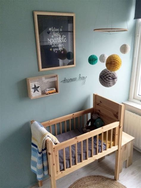 Baby Jongens Kamer by Babykamer Jongen Thestylebox