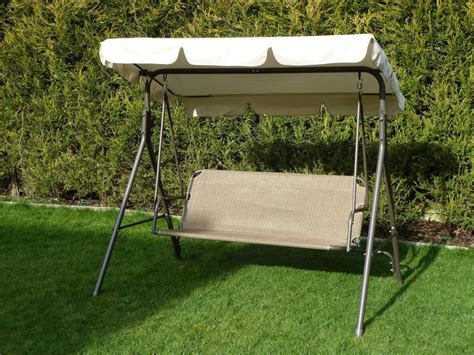 swing replacements 100 sears patio swing canopy replacement 100 sears