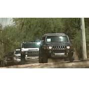 Caravanas De Narcos Arrasan Con Puestos Gendarmer&237a