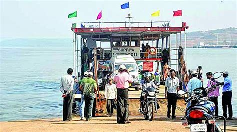 catamaran goa to mumbai ro ro ferry to cut mumbai goa travel time by three hours
