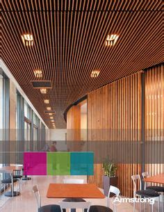 armstrong woodworks wood ceiling for board rooms acoustic via