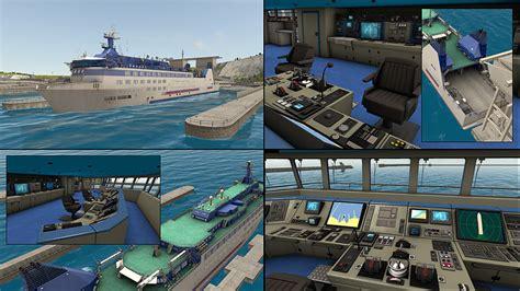 ship simulator pc european ship simulator full pc 2015 indir full program