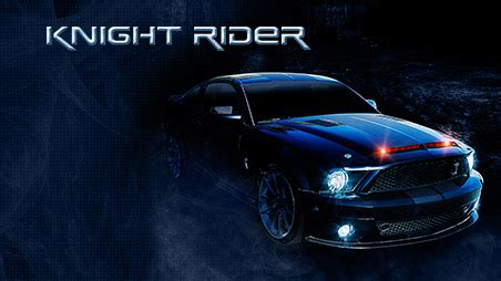 Rider Kitt 2008 by Rider 2008 Tv Show Nbc