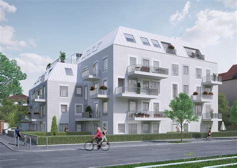3d visualisierung berlin mehrfamilienhaus 3d visualisierung berlin karlshorst 3d