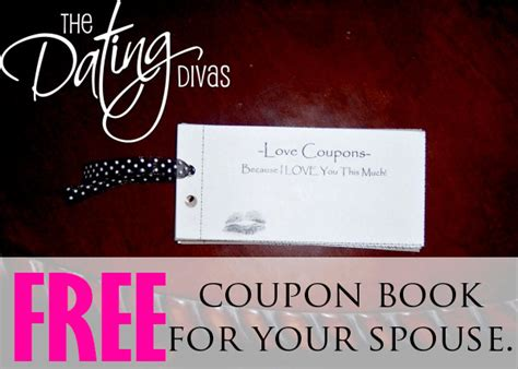 coupon booklet amazing homemade coupon booklet  printables