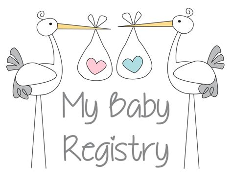 baby registry review giveaway closed in