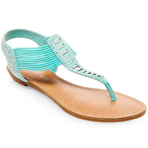Sandal Wedges Brukat On29 madden s trixie sandals free shipping at 29