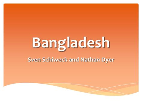 powerpoint tutorial pdf in bangla bangladesh presentation