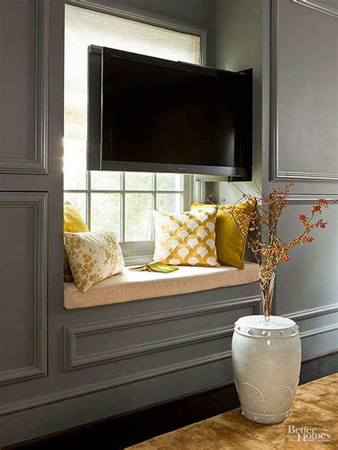 Tempat Taruh Bumbu Dapur cara cerdik manfaatkan tembok dalam rumah rumah dan gaya