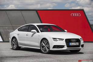 2015 audi a7 sportback facelift review gtspirit