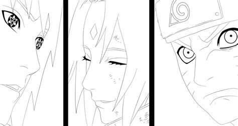 Team 7 Coloring Pages by 635 Team 7 Lineart By Dankun94 On Deviantart