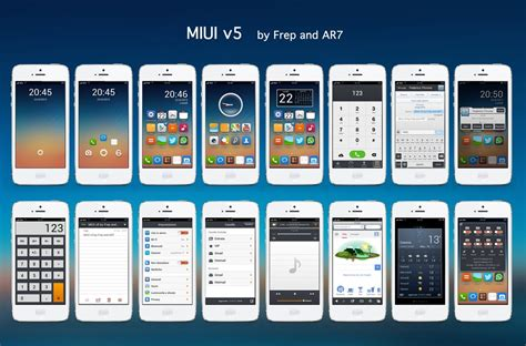 miui v5 hd theme for iphone 5 themes iphone wallpapers miui v5 for winterboard by frep90 on deviantart