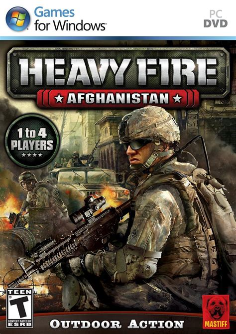 heavy fire afghanistan pc game free download full version တက သ လ ရ ႕ နည ပည စ စည မ heavy fire afghanistan