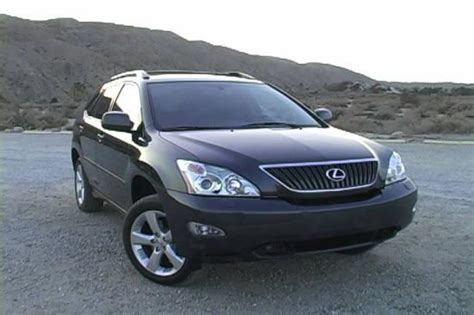 lexus car 2004 2004 black lexus rx 330 suv picture lexus car pictures