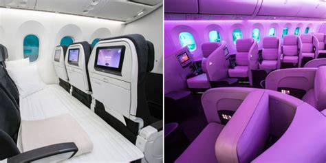 air  zealands   dreamliner  liberate travellers