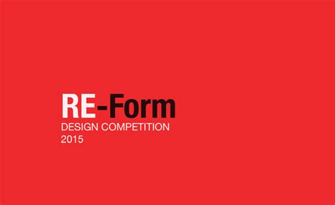 dc design contest aia dc eac re form design competition 2015 contest