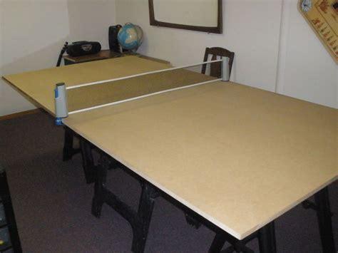 diy outdoor ping pong table diy ping pong table ping pong table basements and diy