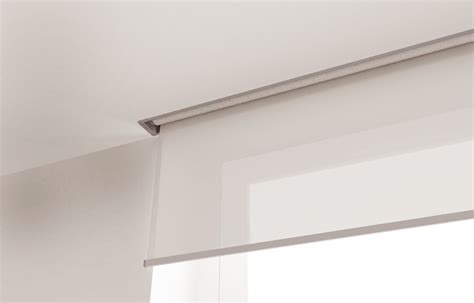 Blinds Recessed Into Ceiling - recessed roller or solar shades are a great option for