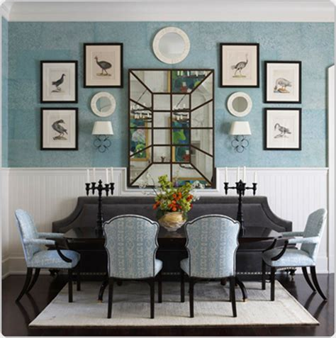 Dining Settee Room Inspiration Dining Room What Is Is New Again