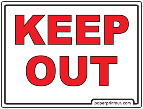 keep out signs for bedroom doors keep out signs free colouring pages