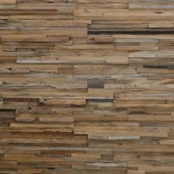 Wood Panel Wall by Wooden Wall By Wonderwall Studios 187 Retail Design Blog