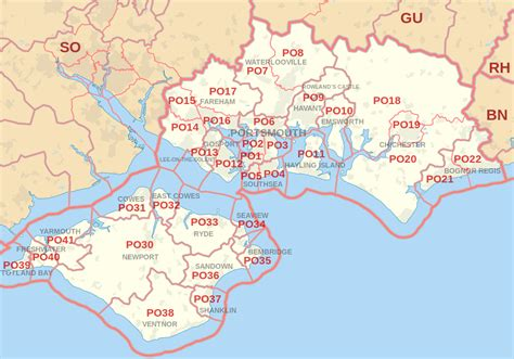 area map of file po postcode area map svg wikimedia commons