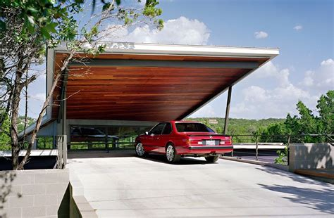 Car Port Design by Carport Skillion Roofs Pinterest Toms Architects