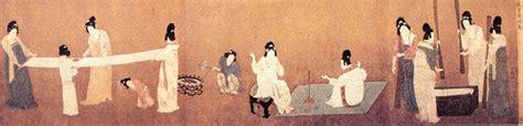 paintings  sui  tang dynasities