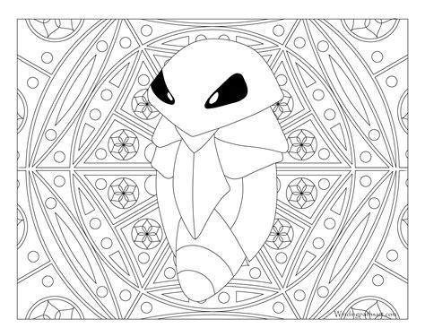 pokemon coloring pages beedrill 014 kakuna pokemon coloring page 183 windingpathsart com