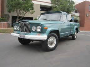 Up Jeep 1971 Jeep J20 Up Truck For Sale Photos Technical