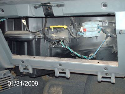replace blower motor resistor 2003 dodge grand caravan solved replace blower motor 2005 grand caravan fixya