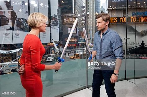 new haircut charissa thompson charissa thompson l interviews nikolaj coster waldau