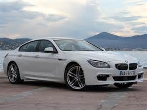 bmw 640d gran coupe m sport package f06 wallpapers car