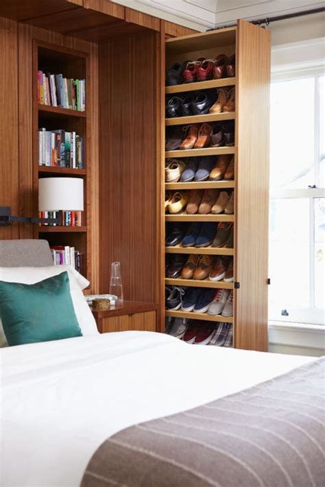 Lemari Tas clever wardrobe design ideas for out of the box bedrooms