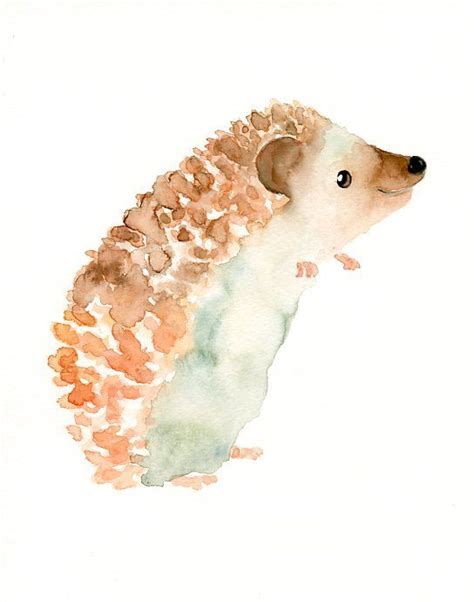 painting of zoo animals best 25 watercolor animals ideas on