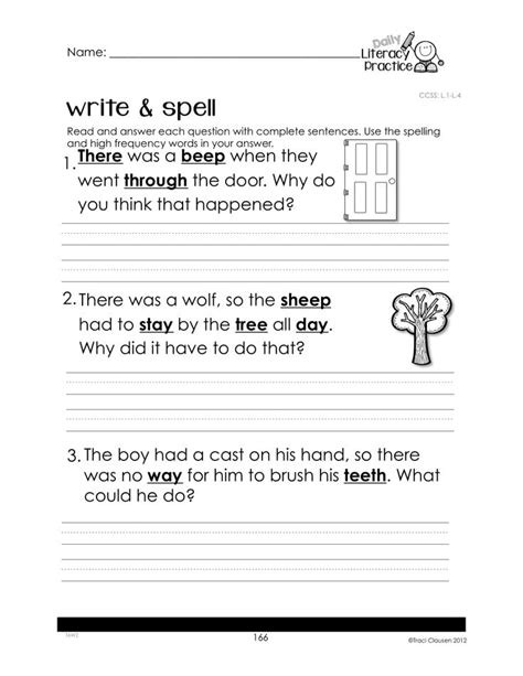 sentence patterns sweet level 1 writing 82 best 1st grade writing images on pinterest writing