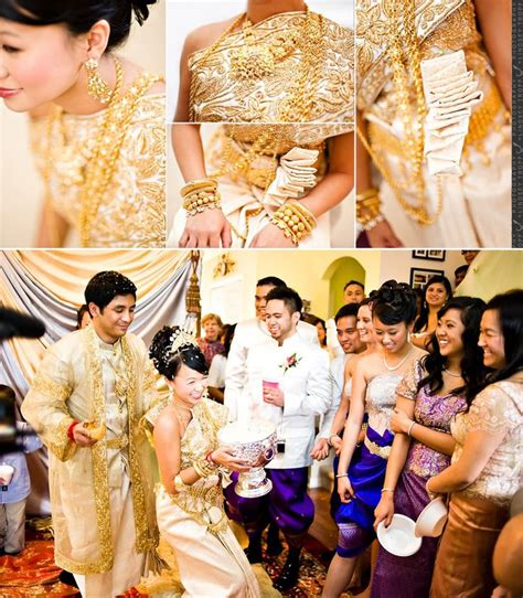 cambodian wedding on pinterest 34 pins cambodian s traditional wedding outfits khmer style
