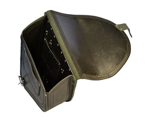 harley davidson swing arm saddle bag harley davidson breakout leather saddle bag swingarm