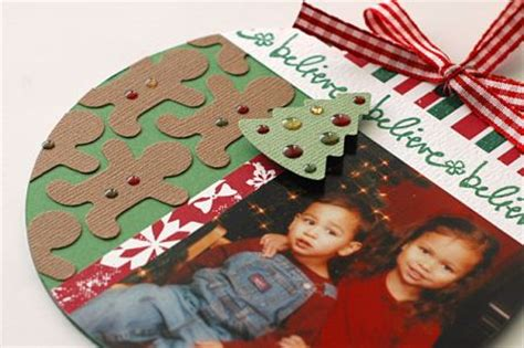 craft for christmas using old cds recycled cd ornament favecrafts