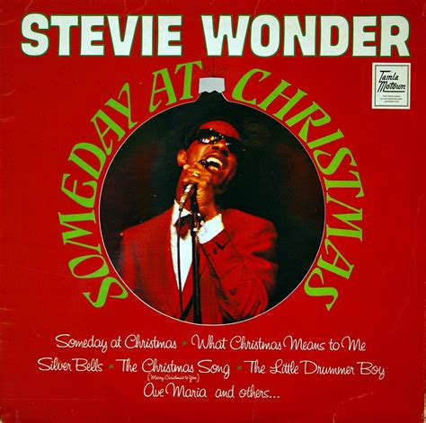 stevie wonder what christmas means to me lyrics genius
