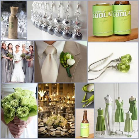 Unique Wedding Ideas and Color Combinations for your