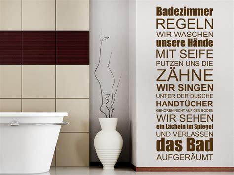 badezimmer wanddeko wandtattoo badezimmer regeln wandtattoo de