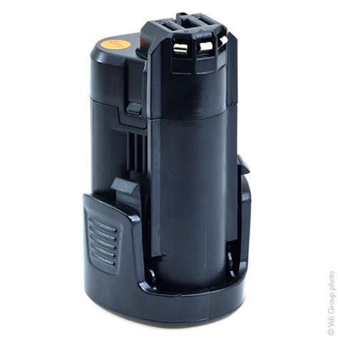 Bosch Battery 10 8 Li Ion power tool battery for bosch 10 8 v psb 10 8 li 2 lithium